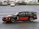 Ford Sierra RS500 Cosworth WTCC 1987–88 wallpapers
