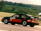 Ford Sierra RS500 Cosworth BTCC 1988–92 images