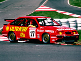 Ford Sierra RS500 Cosworth ATCC 1988–90 photos