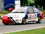 Ford Sierra RS500 Cosworth BTCC 1988–92 pictures