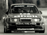Ford Sierra RS500 Cosworth ATCC 1988–90 wallpapers