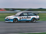 Ford Sierra RS500 Cosworth BTCC 1988–92 wallpapers