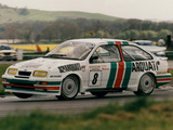 Images of Ford Sierra RS500 Cosworth BTCC 1988–92