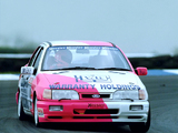 Images of Ford Sierra Sapphire RS Cosworth BTCC 1991
