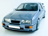 Photos of Ford Sierra RS500 Cosworth 1987