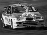 Photos of Ford Sierra RS500 Cosworth BTCC 1988–92