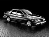Pictures of Ford Sierra Sapphire RS Cosworth 1988–90