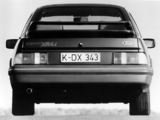 Ford Sierra XR4i 3-door Hatchback 1983–85 wallpapers