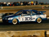 Ford Sierra RS Cosworth BTCC 1987 wallpapers