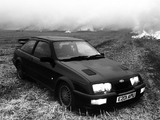 Ford Sierra RS500 Cosworth 1987 wallpapers