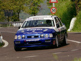 Ford Sierra wallpapers