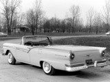 Ford Fairlane 500 Skyliner Retractable Hardtop 1957 images
