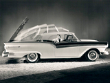 Ford Fairlane 500 Skyliner Retractable Hardtop 1957 photos