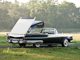 Ford Fairlane 500 Skyliner Retractable Hardtop 1959 images