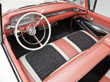 Ford Fairlane 500 Skyliner Retractable Hardtop 1959 photos