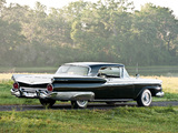 Photos of Ford Fairlane 500 Skyliner Retractable Hardtop 1959