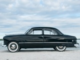 Images of Ford V8 Standard Tudor Sedan (70A) 1949