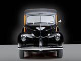 Ford Standard Station Wagon 1940 wallpapers