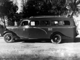 Tangalakis Ford Inter-City Bus 1935 wallpapers