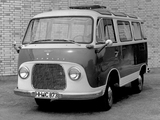 Ford Taunus Transit Panorama 1953–65 photos