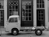 Images of Ford Taunus Transit Chassis Cab 1953–65