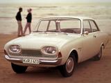 Ford Taunus 17M 2-door (P3) 1960–64 images