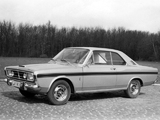 Ford Taunus 20M RS (P7) 1968 images