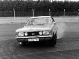 Ford Taunus GXL Sedan (TC) 1971–73 pictures