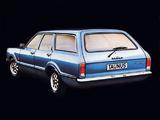 Ford Taunus Turnier (TC) 1975 photos
