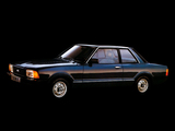 Ford Taunus 2-door (TC) 1979–82 photos