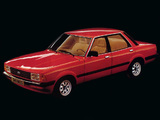 Ford Taunus GL Sedan (TC) 1979–82 photos
