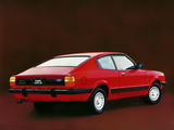Ford Taunus Coupe GT SP (TC) 1981–83 images