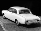Images of Ford Taunus 17M 2-door (P3) 1960–64