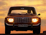 Images of Ford Taunus 20M 2-door (P5) 1964–67