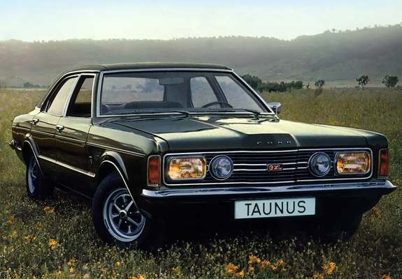Images of ford taunus gxl sedan tc 1971 73 - Ford taunus gxl coupe 2000 v6 1971 ...