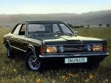 Images of Ford Taunus GXL Sedan (TC) 1971–73