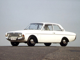 Photos of Ford Taunus 20M 2-door (P5) 1964–67