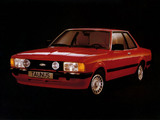 Photos of Ford Taunus S-pakket (TC) 1979–82