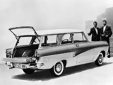 Pictures of Ford Taunus 17M Kombi (P2) 1957–60
