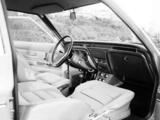 Ford Taunus GXL Sedan (TC) 1971–73 wallpapers