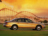 Ford Taurus 1996–99 images