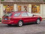 Ford Taurus Wagon 2000–04 images