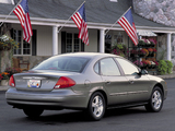 Ford Taurus 2000–06 images