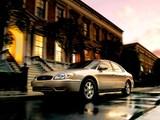 Ford Taurus 2000–06 photos