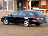 Ford Taurus Wagon 2000–04 photos