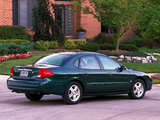 Ford Taurus 2000–06 pictures