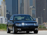 Ford Taurus 2007–09 images