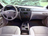 Images of Ford Taurus 2000–06