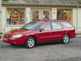 Images of Ford Taurus Wagon 2000–04