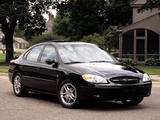 Images of Ford Taurus Safety Concept 2003